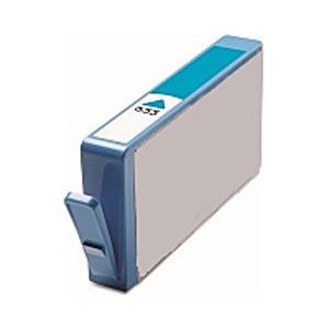 Inkoust HP 655 / CZ110AE kompatibilní, azurový, 15 ml !!