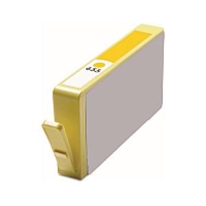 Inkoust HP 655 / CZ112AE kompatibilní, žlutý, 15 ml !!