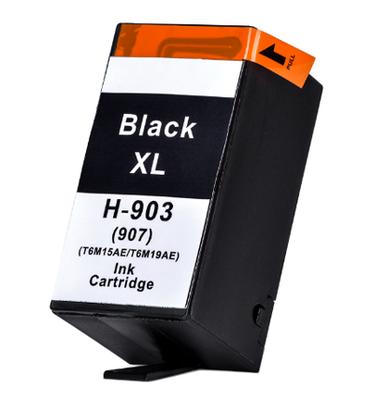 Inkoust HP 903XL / T6M15A kompatibilní, černý, 30 ml !!