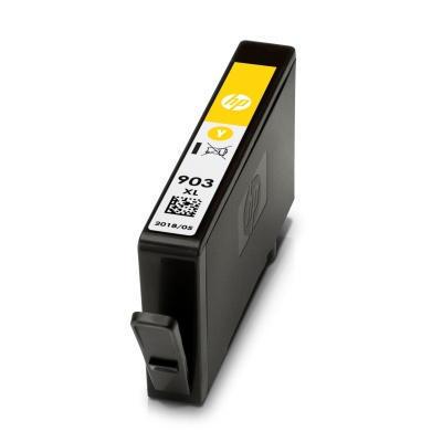 Inkoust HP 903XL / T6M11AE originální, žlutý 9,5 ml !!