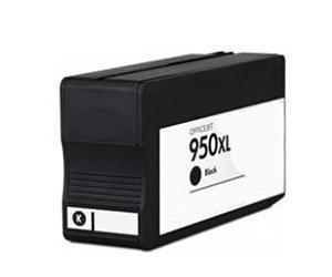 Inkoust HP 950XL / CN045 kompatibilní, černý, 80 ml !!