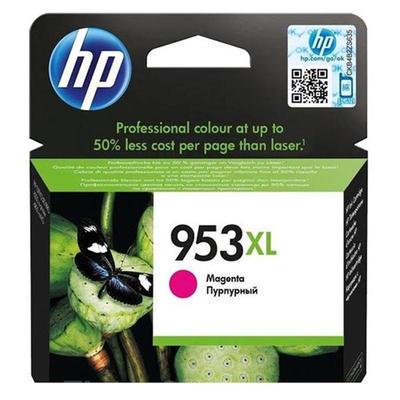 Inkoust HP 953XL / F6U17AE originální, purpurový 20 ml !!