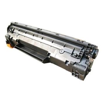 Toner HP CE278A / HP 78A kompatibilní, černý, 2.100 str.