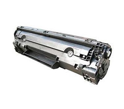 Toner HP CB436A / HP 36A kompatibilní, černý, 2.000 str. - 1