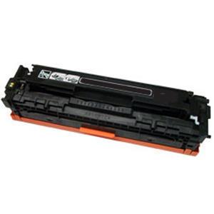 Toner HP CB540A / HP CLJ CP1215 kompatibilní, černý, 2.200 str.