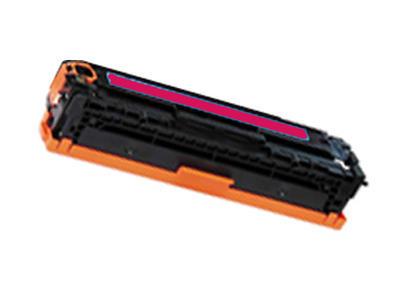 Toner Canon CRG-718M / Canon LBP7200, MF8330, kompat. purpurový, 2.800 str.