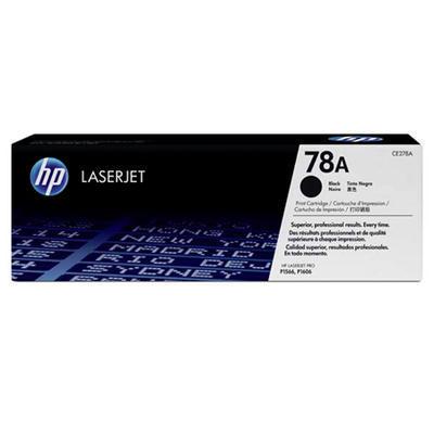 Toner HP CE278A / 78A originální, černý, 2.100 str.
