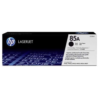 Toner HP CE285A / 85A originální, černý, 1.600 str.