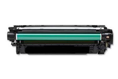 Toner HP CE400X / HP CLJ Pro 500 MFP M570 kompatibilní, černý, 11.000 str.!!