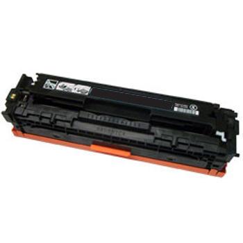 Toner HP CC530A / HP CLJ CP2025 kompatibilní, černý, 3.500 str.