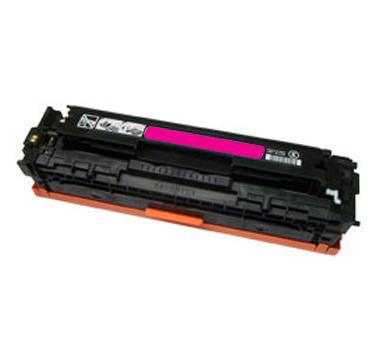 Toner HP CE323A / HP CLJ Pro CP1525 kompatibilní, purpurový, 1.300 str.