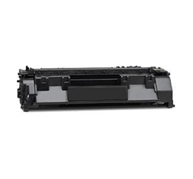 Toner HP CE505A / HP 05A kompatibilní, černý, 2.300 str.