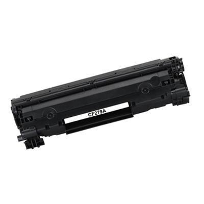 Toner HP CF279A / HP 79A kompatibilní, černý, 1.000 str.