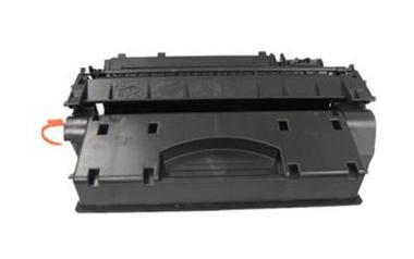 Toner CF280A / HP 80A kompatibilní, černý, 2.700 str.
