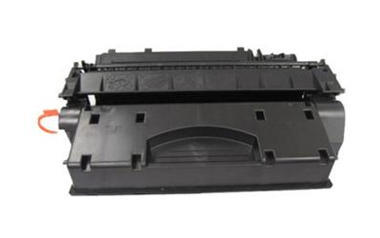 Toner HP CF280X / HP 80X kompatibilní, černý, 6.900 str. !!