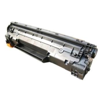 Toner HP CF283A / HP 83A kompatibilní, černý, 1.500 str.