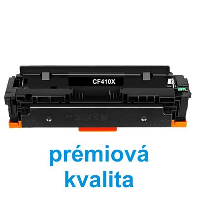 Toner HP CF410X / HP CLJ Pro M452 kompatibilní, černý, 6.500 str. !! - PRÉMIUM - 1