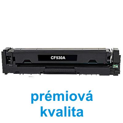 Toner HP CF530A / HP CLJ Pro MFP M180n  kompatibilní, černý, 1.100 str. - PRÉMIUM - 1