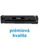 Toner HP CF530A / HP CLJ Pro MFP M180n  kompatibilní, černý, 1.100 str. - PRÉMIUM - 1/2