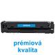Toner HP CF531A / HP CLJ Pro MFP M180n kompatibilní, azurový, 900 str. - PRÉMIUM - 1/2