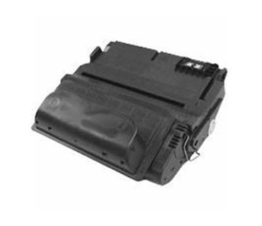 Toner HP Q1338A / HP 38A kompatibilní, černý, 12.000 str.