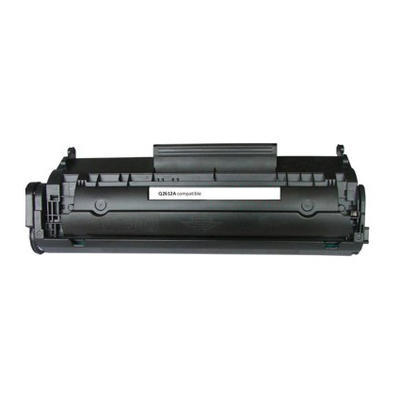 Toner Q2612A kompatibilní s Canon LBP2900, LBP3000, černý, 2.000 str. - 1