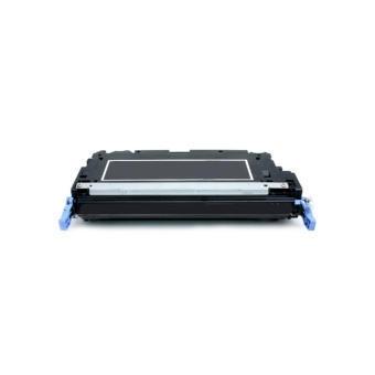 Toner HP Q6470A / HP CLJ 3600B, 3800B kompatibilní, černý, 6.000 str.