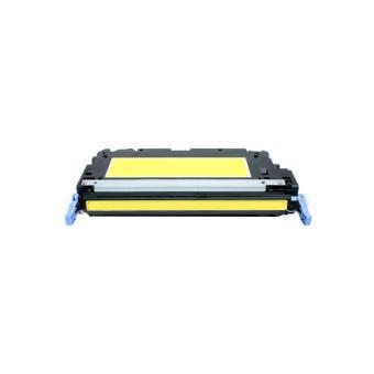 Toner HP Q6472A / HP CLJ 3600Y kompatibilní, žlutý, 4.000 str.