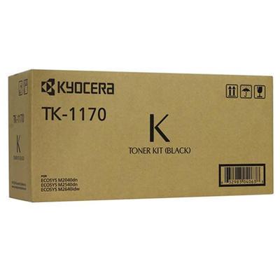 Toner Kyocera TK-1170 originální, černý, 7.200 str.