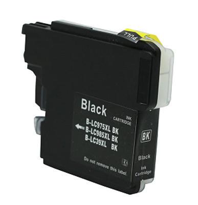 Inkoust LC-985BK kompatibilní s Brother LC-985BK, černý, 28 ml !!