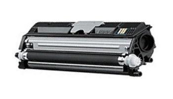Toner MC1650B kompat. s Konica Minolta MC1650BK, černý, 2.500 str. !!