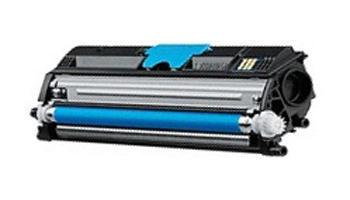 Toner MC1650C kompat. s Konica Minolta MC1650C, azurový, 2.500 str. !!