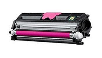 Toner MC1650M kompat. s Konica Minolta MC1650M, purpurový, 2.500 str. !!