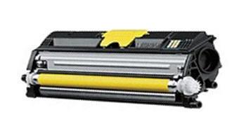 Toner MC1650Y kompat. s Konica Minolta MC1650Y, žlutý, 2.500 str. !!