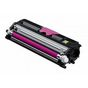 Toner Konica Minolta MC1650, MC1680 aj. originální, purpurový, 2.500 str. !!