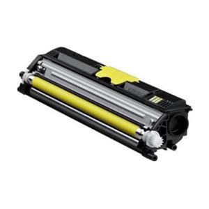Toner Konica Minolta MC1650, MC1680 aj. originální, žlutý, 2.500 str. !!