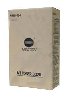 Toner 302B do Minolta Di 200, 250, 251, 350, 351, originální, balení 2 x 413 g