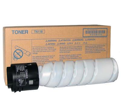 Toner TN-118 do Konica Minolta bizhub 215, originální, balení 2 ks