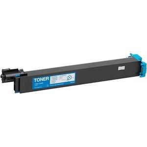 Toner TN-210C do Konica Minolta bizhub C250, C252, originální, azurový