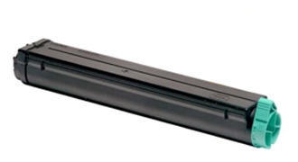 Toner B410 / typ 43979102 kompat. s OKI B430, MB460, černý, 3.500 str.