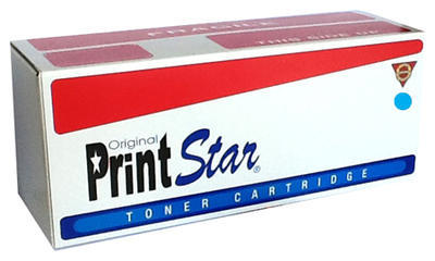 Toner C5100C kompat. s OKI C5100 až C5400, azurový, 5.000 str. !!