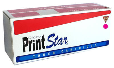Toner C5100M kompat. s OKI C5100 až C5400, purpurový, 5.000 str. !!