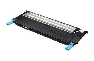 Toner CLP-310C kompat. se Samsung C4092S, azurový, 1.000 str.