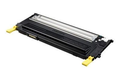 Toner CLP-360Y kompat. se Samsung Y406S, žlutý, 1.000 str.