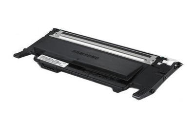 Toner CLP-320K kompat. se Samsung K4072S, černý, 1.500 str.