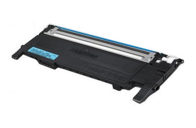 Toner CLP-320C kompat. se Samsung C4072S, azurový, 1.000 str.
