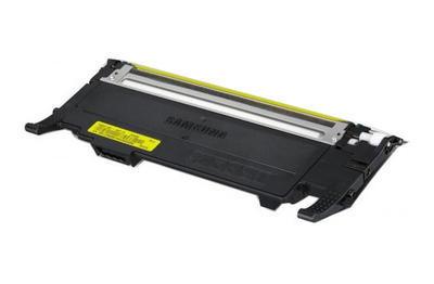 Toner CLP-320Y kompat. se Samsung Y4072S, žlutý, 1.000 str.