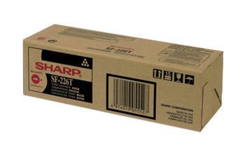 Toner SF-226T do Sharp SF-2216, 2218, 2220, 2320, originální