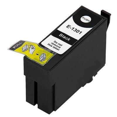 Inkoust Epson 13XL / T1301 kompatibilní, černý, 30 ml !!
