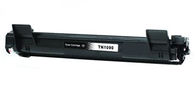 Toner TN-1090 kompat. s Brother TN-1090 černý, 1.500 str.